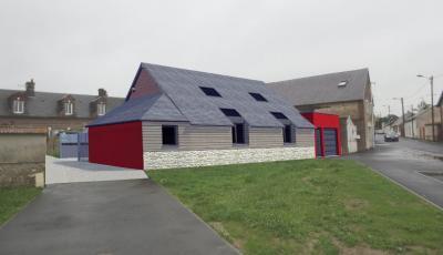 HM Architecture - Architecte - Évreux
