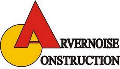 Arvernoise De Construction - Entreprise de maçonnerie - Aubière