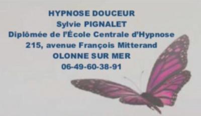 Hypnose Douceur Le Chemin Vers Soi - Soins hors d'un cadre réglementé - Les Sables-d'Olonne