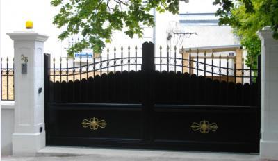 Ouvertures - Entreprise de menuiserie - Saint-Germain-en-Laye