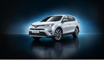 Toyota Aurillac Concessionnaire SARL - Garage automobile - Aurillac