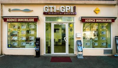 Agence immobilière GTI-GPI - Agence immobilière - Toulon