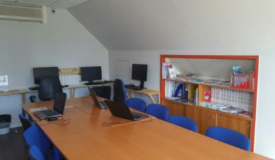 CIBC Sud Aquitaine Pau - Conseil en création d'entreprises - Pau