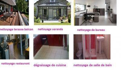KellyClean - Entreprise de nettoyage - Mérignac