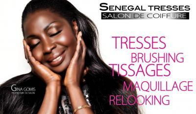 Sénégal Tresses - Coiffeur - Paris