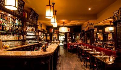 La Table du Boucher - Restaurant - Arcachon
