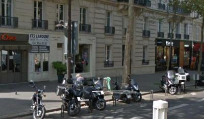 Laroche (Ets.) - Plombier - Paris