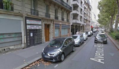 Laroche (Ets.) - Dératisation, désinsectisation et désinfection - Paris
