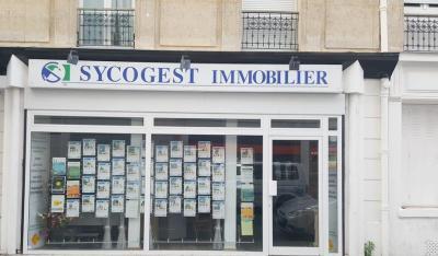 Sycogest Immobilier - Agence immobilière - Paris