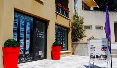 Demeures En Provence - Agence immobilière - Vaison-la-Romaine