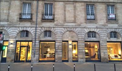 Icône - Magasin de meubles - Bordeaux