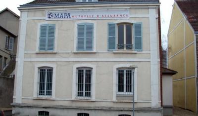 MAPA Assurances - Société d'assurance - Corbeil-Essonnes