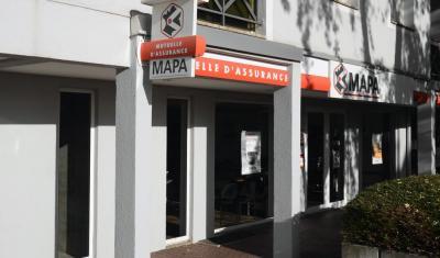 MAPA Assurances - Mutuelle d'assurance - Mulhouse