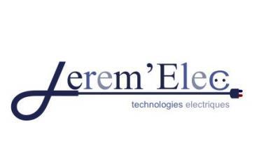 Jerem'Elec - Entreprise d'électricité générale - Pessac
