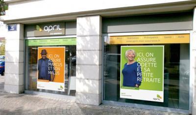 APRIL mon Assurance - Société d'assurance - Lyon