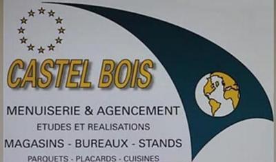 Castel Bois - Entreprise de menuiserie - Palaiseau