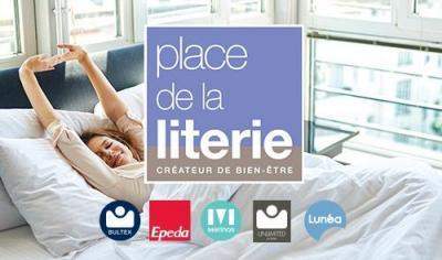 Place de la Literie - Literie - Niort
