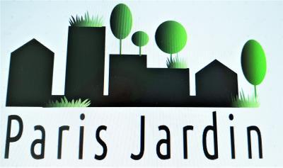 Paris Jardin - Paysagiste - Paris