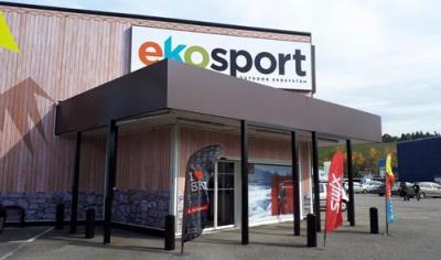 Ekosport - Magasin de sport - Chambéry