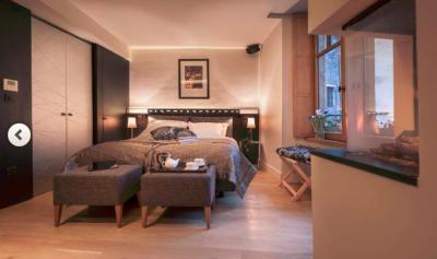 Les Loges Annecy Vieille Ville - Location d'appartements - Annecy