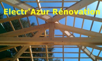 Electr'Azur Rénovation - Entreprise de maçonnerie - Hyères