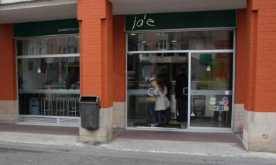 Sqysage SARL - Restaurant - Guyancourt