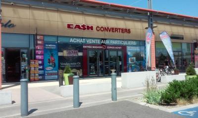Cash Converters - Vente de téléphonie - Montauban