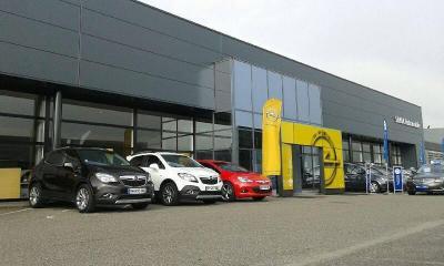 Opel Car Avenue Colmar - Concessionnaire automobile - Colmar