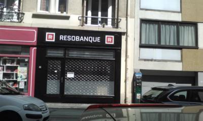 Resobanque - Courtier en assurance - Paris