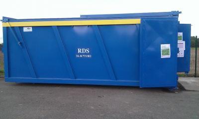 RDS (Recyclage Déchets Services) - Location de bennes - Vénissieux