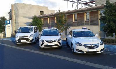 Euro Taxi (SARL) - Taxi - Aurillac