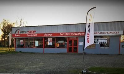 Aire Auto Services - Garage automobile - Aire-sur-l'Adour