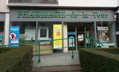 Pharmacie de la Tour - Pharmacie - Strasbourg