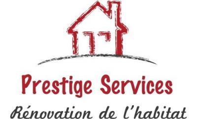 Prestige Services - Entreprise de maçonnerie - Aurseulles