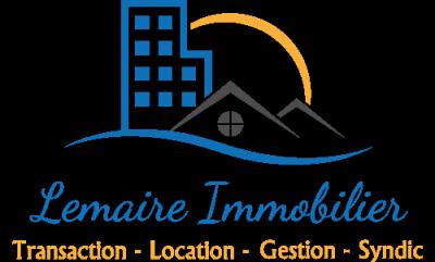 Lemaire Immobilier Sasu - Agence immobilière - Chauny