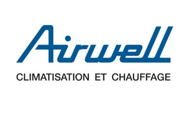 Airwell Residential Sas - Fabrication de climatiseurs et ventilateurs - Guyancourt