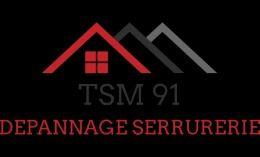 T Sm 91 - Entreprise de menuiserie - Palaiseau