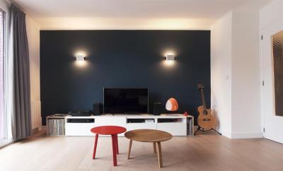 Chatiliez Antoine - Architecte d'intérieur - Annecy