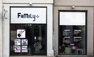 Family Plus - Ménage et repassage à domicile - Villeurbanne