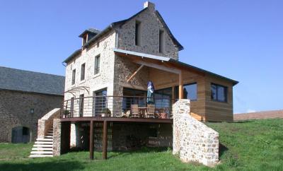 Sica D'Habitat Rural - Maître d'oeuvre en bâtiment - Rodez