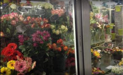 Les Fleurs de la Fontaine - Fleuriste - Grenoble