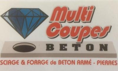 Multi Coupes - Béton armé et précontraint - Thonon-les-Bains