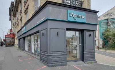 L'Adresse - Location d'appartements - Montreuil