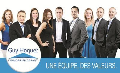 Guy Hoquet L' Immobilier - Agence immobilière - Sélestat