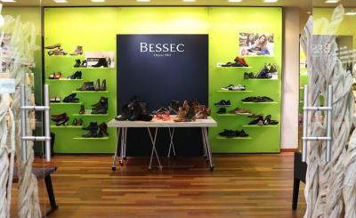 Bessec - Chaussures - Vannes