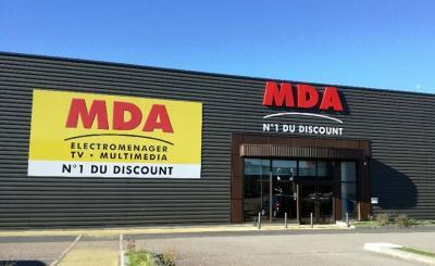 MDA Electroménager Discount - Électroménager - Limoges