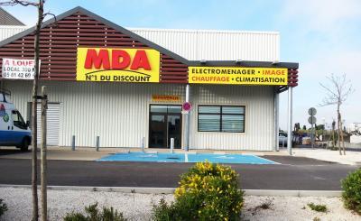 Mda - Électroménager - Perpignan