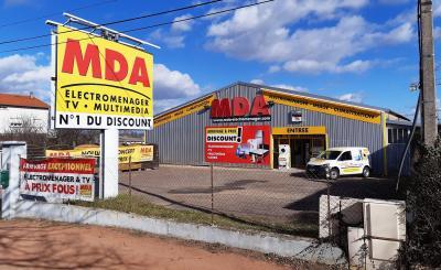 MDA Electroménager Discount - Électroménager - Montbrison
