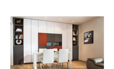 Cuisines Schmidt - Fabrication et installation de placards - Montauban