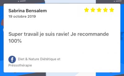 Diet & Nature Centre minceur et beauté - Institut de beauté - Argelès-sur-Mer